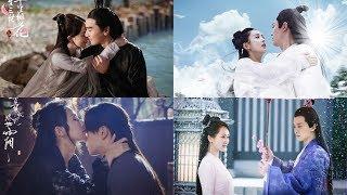 7 bộ phim Hoa Ngữ cổ trang huyền huyễn siêu hấp dẫn mà mọt phim nhất định phải biết