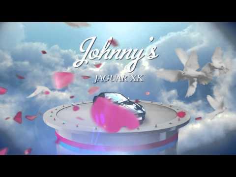 #MyStarCar - Johnny's Jaguar XK
