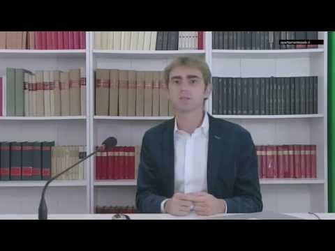 Alessandro Talia: modelli di attaccamento e psicoterapia / parte 1