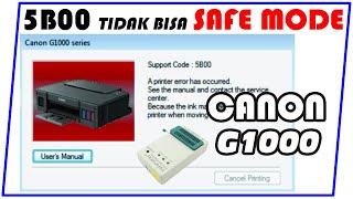 canon g1000 service mode unlock - Thủ thuật máy tính - Chia