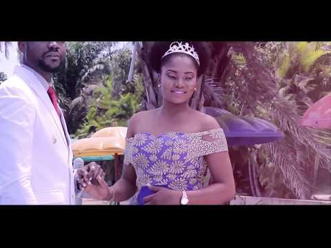 Kedike VIDEO (Reloaded) Chidinma Ekile - #DebieMikel2017