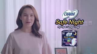 Charm Safe Night - Ada apa Dengan Chelsea ?