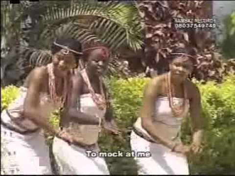 Chinenye Samuel - Chineke Nke Igwe ( With Lyrics)