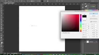 Less #1 - Простейшая анимация в Adobe Photoshop!