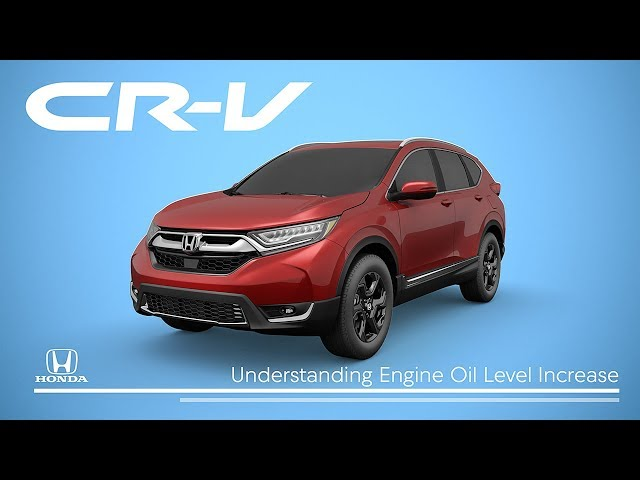 Oil Dilution in Honda's 1 5L Engine - Honda Problems