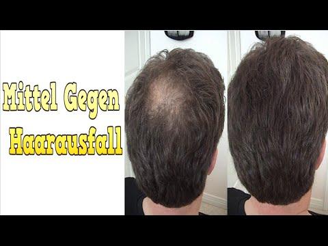 Omega 3 für das Haar der Maske