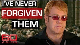 Elton John opens up on Princess Diana | 60 Minutes Australia