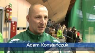 preview picture of video 'TKB - GKS I Bełchatów najlepszy w ogólnopolskim turnieju - 19.01.2015'