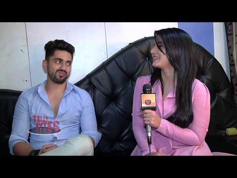 Zain and Aditi about their Show life | Naamkaran