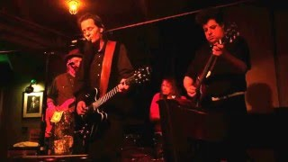 "Jim Boyer Band - ""It Happens Every Day"" - 1/20/15 Al's Den"