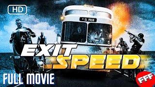 SPEED   Full ACTION Movie
