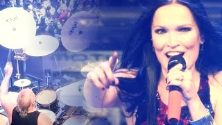 Tarja 'Neverlight' Live at Teleclub Yekaterinburg, Russia 2014