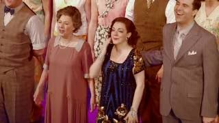 What's everyone saying about Funny Girl The Musical