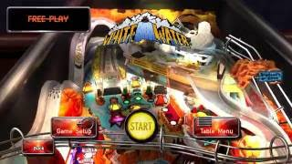 Red & Ted's Road Show (Super Payday Completed) The Pinball Arcade