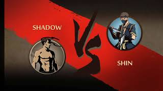 [Shadow Fight-2]-The Best Perfect Match With Shin(HD)