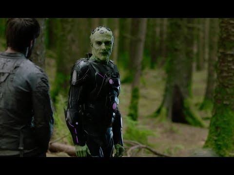 TV Trailer: Krypton Season 2 (0)