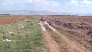 preview picture of video 'Lada Niva Kassem Jouni'