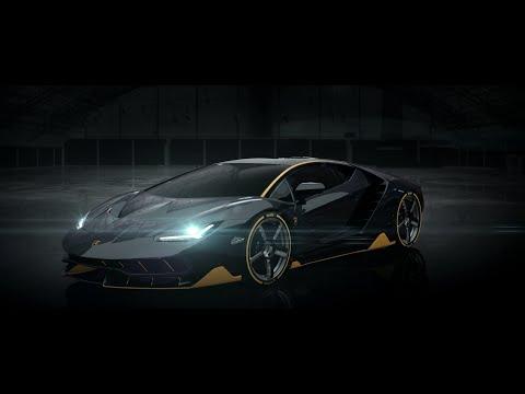 Lamborghini Commercial for Lamborghini Centenario LP 770-4 (2016) (Television Commercial)