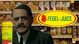 Fegel-Juice (JennieParker87 Contest Entry)