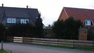 preview picture of video 'Testflug MJX 645 Teil 2 ,Saubere Landung'