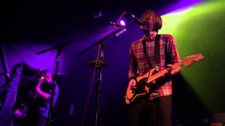 The Ghosts of Beverly Drive - Death Cab For Cutie - Music Hall of Williamsburg - 1/28/15