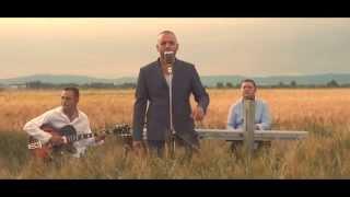 Tomáš Botló - ŽIJEM S HUDBOU prod. Bertok Pityu (OFFICIAL VIDEO)
