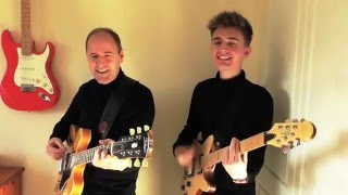 From Me To You cover - The Beatles