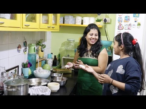 Making Special Traditional Recipes For Bengali Makar Sankranti Festival !!! Vlog