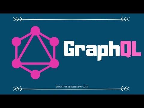 GraphQL Crash Course