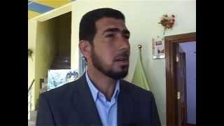 preview picture of video 'تجمع المسيب أولاً (إعرف لمن ستنتخب)'