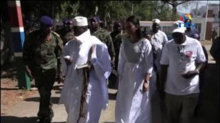 The Yahya Jammeh world will miss - VIDEO