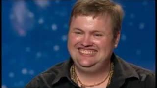 Australia's Got Talent 2011 - It's A Long Way To The Top
