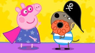Peppa Pig Official Channel | When Peppa Pig Grows Up