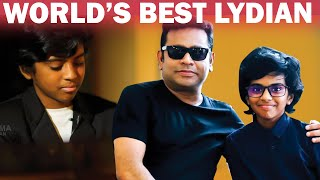 The World's Best Lydian STUNNING Performance of Hit Tamil Songs