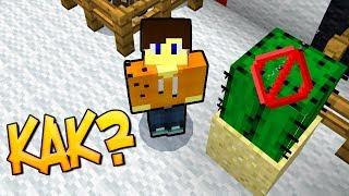 ДА КАК БЛИН УМЕРЕТЬ?? САМЫЙ СЛОЖНЫЙ УРОВЕНЬ В МАЙНКРАФТЕ! | 25 способов УМЕРЕТЬ в Minecraft PE!