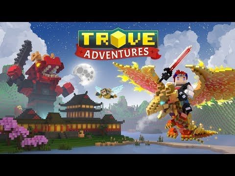 Adventures Launches With Brand New Trailer to Build the Excitement