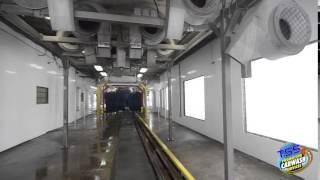 BLACK PVC INTERLOCKING TWIN WALL PANELS – 18″ x .400″ Thick Video