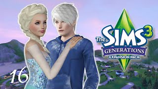 Let's Play: The Sims 3 Generations | Part 16 | First Day of School!