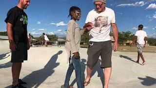 Videos von Namibia 2018