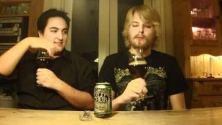 TMOH - Beer Review 512#: Oskar Blues Old Chub