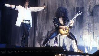 Michael Jackson - MTV's 10th Anniversary (1991)   Remastered - 1080p - 60 FPS