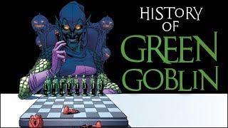 History of Green Goblin