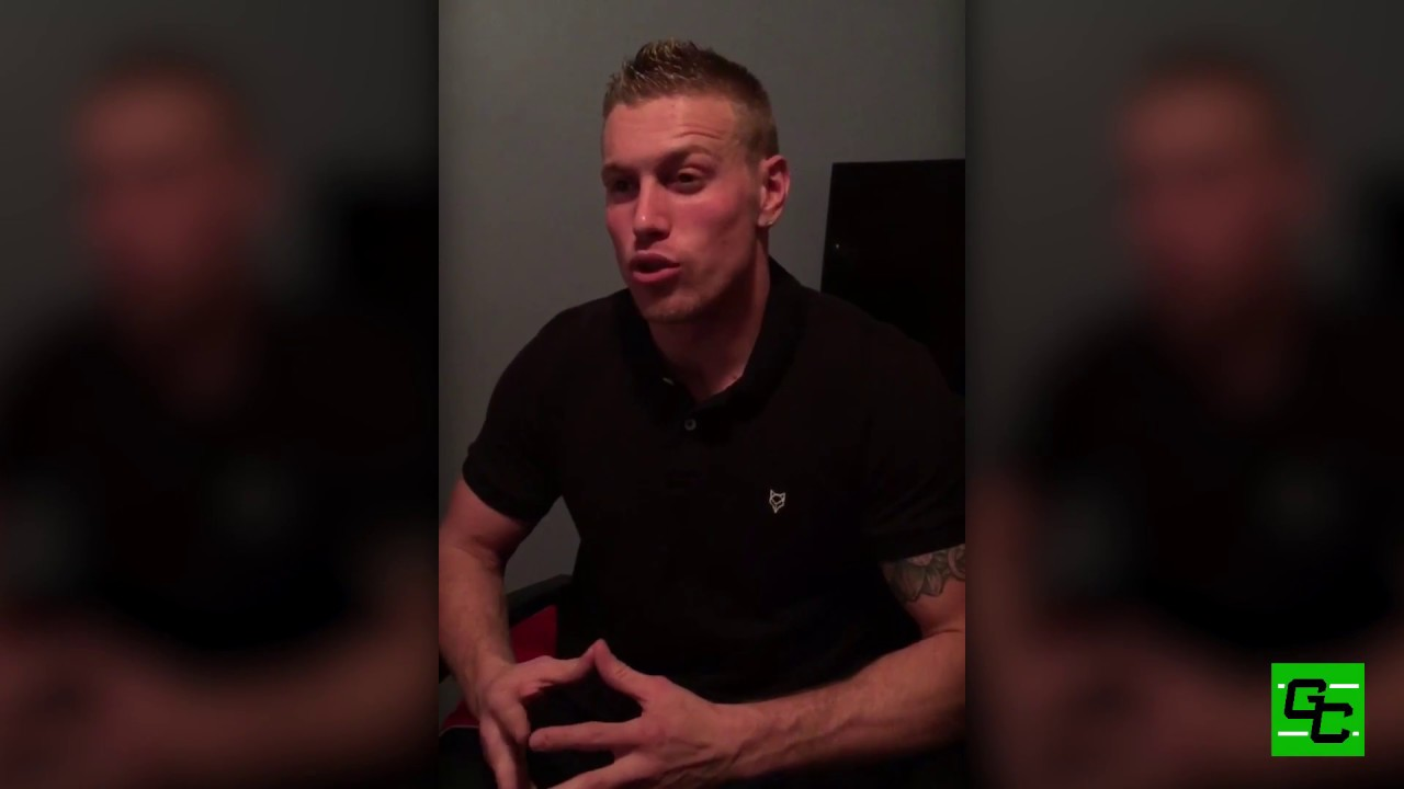 Ryan Radke NFL Draft 2017 Interview