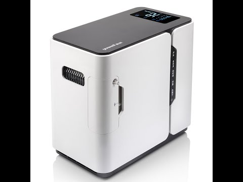 Yuwell Portable Oxygen Concentrator