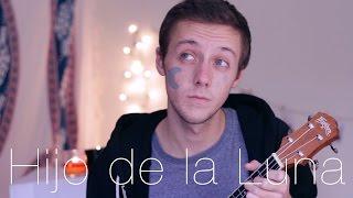 Hijo de la Luna - David Rees  (Video)