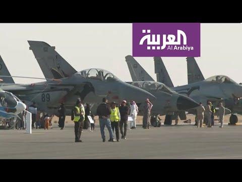 العرب اليوم - شاهد: الرياض تجمع طياري العالم في ملتقى الطيران