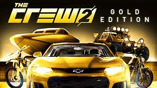 The Crew 2 Gameplay Walkthrough, Part 1! (The Crew 2)