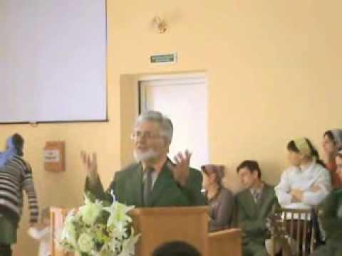 Богослужение 09.03.14 Томская церковь ЕХБ