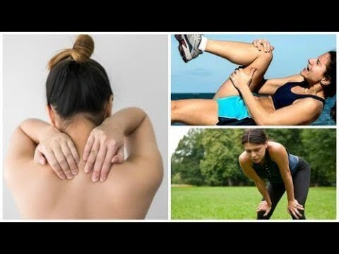 Jak zrobić stresu mięśnie