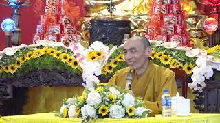 Sách tấn Tăng Ni Phật tử TVTL Sùng Phúc